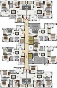 Salarpuria-exotic-tower-1-cluster-plan-typiacal-floor